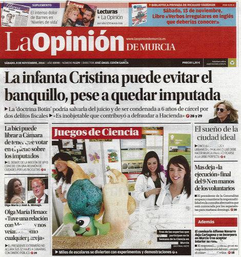 La_Opinión