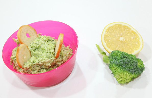 Hummus-de-brócoli