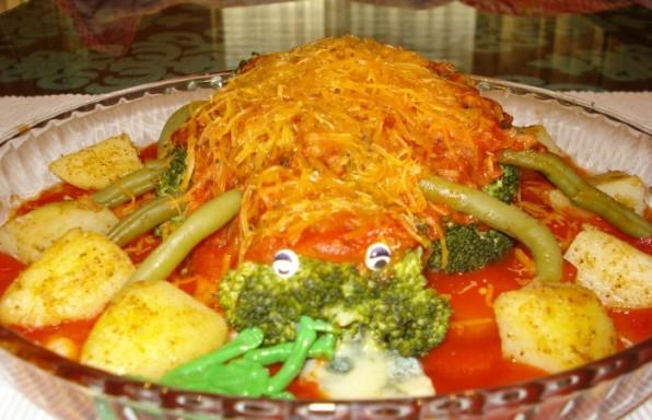 brocoli-aracnido
