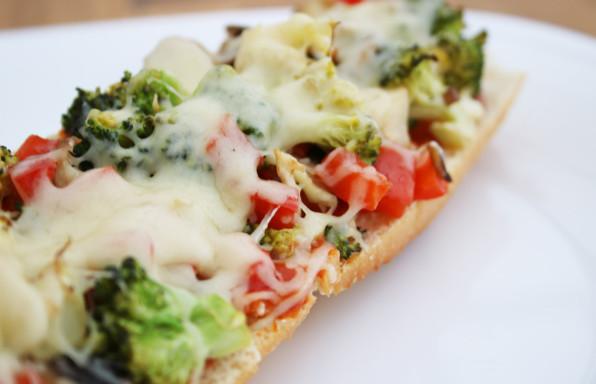 panini de brocoli